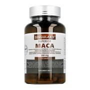 Singularis Maca 500 mg, kapsułki, 120 szt.