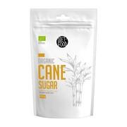 Diet-Food, Bio cukier trzcinowy jasny, 400 g
