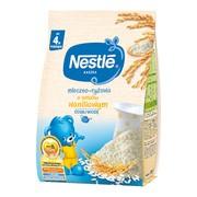 Nestle, kaszka, mleczno-ryżyowa o smaku waniliowym, 4 m+, 230 g