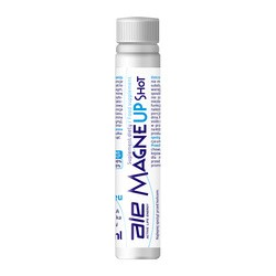 ALE Active Life Energy MagneUp Shot, płyn, smak pomarańczowy, 25 ml, 1 szt.