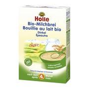 Holle Bio kaszka mleczno-orkiszowa, 4 m+, 250 g
