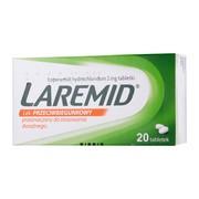 Laremid, 2 mg, tabletki, 20 szt.