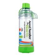 AeroChamber Plus Flow-Vu, komora inhalacyjna z ustnikiem dla dzieci, 1 szt.