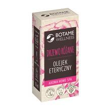 Botame Wellness, olejek eteryczny, drzewo różane, 10 ml