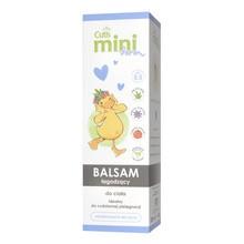 CutisMini derm, balsam łagodzący do ciała, 200 ml
