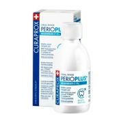 Curaprox Perio Plus+ Regenerate, płyn do płukania jamy ustnej, 200ml