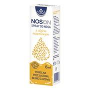 Noson, spray do nosa z olejem sezamowym, 15 ml