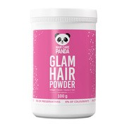 Hair Care Panda Glam Hair Powder, proszek, 100 g