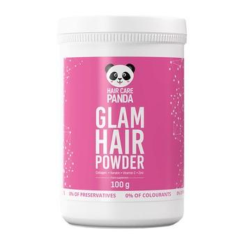 Hair Care Panda Glam Hair Powder, proszek, 100 g