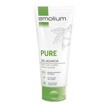 Emolium Pure, żel do mycia, 200 ml