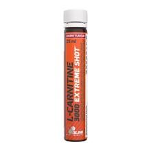 Olimp L-Carnitine 3000 Extreme Shot, smak wiśniowy, 25ml, 1 szt.