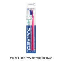 Szczoteczka do zębów Curaprox CS 5460 Ortho, ultra soft, 1 szt.