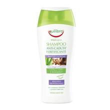Equilibra, wzmacniający szampon przeciw wypadaniu włosów, 250 ml