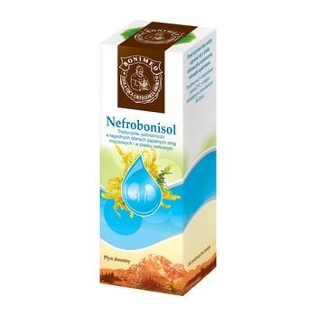 Nefrobonisol, płyn doustny, 100 g