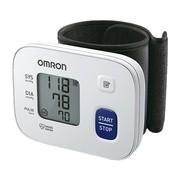 Ciśnieniomierz Omron RS 2, automatyczny, nadgarstkowy