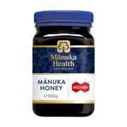 Miód Manuka MGO 400+, nektarowy, 500g