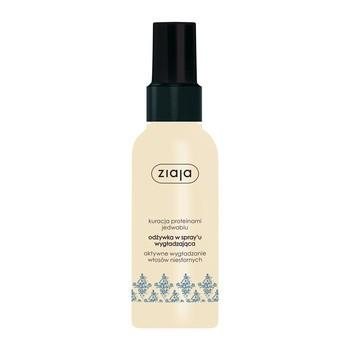 Ziaja, odżywka do włosów, intensywne wygładzenie, spray, 125 ml