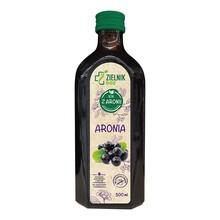 ZIELNIK DOZ Aronia, sok, 500 ml