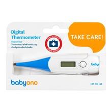 Termometr elektroniczny Babyono, model MT-402, 1 szt.