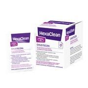 HexaClean, chusteczki do specjalistycznej higieny i pielęgnacji brzegów powiek, 20 szt