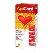 ApiCard, płyn, 500 ml