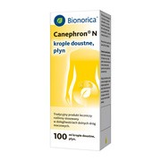 Canephron N, krople doustne, 100 ml