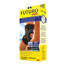 Futuro Sport stabilizator kolana, wzmocnienie rzepki, rozmiar M