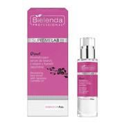 Bielenda Professional SupremeLAB Essence of Asia GLOW!, rawitalizujące serum do twarzy z olejem z Kamelii Japońskiej, 30 ml