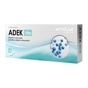ADEK Vita Activlab Pharma, kapsułki, 60 szt.
