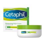 Cetaphil, krem nawilżający do twarzy na noc, 48 ml