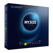 MY.SIZE Pro, prezerwatywy, 49 mm, 36 szt.