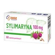DOZ PRODUCT Sylimaryna 100 mg, tabletki powlekane, 60 szt.