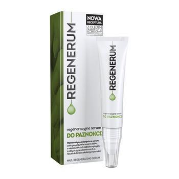 Regenerum, serum regeneracyjne do paznokci, 5 ml