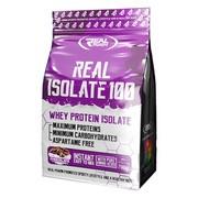 Real pharm Real isolate 100, smak czekoladowy, proszek, 700 g