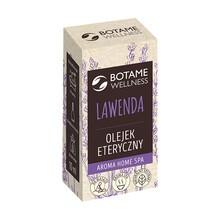 Botame Wellness, olejek eteryczny, lawenda, 10 ml
