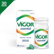 Vigor Essential, tabletki, 30 szt.