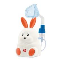 PiC Mr Carrot, inhalator  tłokowy z maską dla dorosłych i dzieci, 1 szt.
