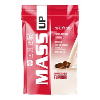 MASS UP ActivLab Pharma, smak czekolada, proszek, 1200 g