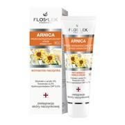 FlosLek Pharma Arnica, przeciwzmarszczkowy krem arnikowy, 50 ml