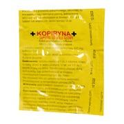 Kopiryna, 400 mg + 50 mg, tabletki, 6 szt.