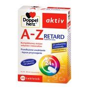 Doppelherz aktiv A-Z Retard, tabletki, 40 szt.