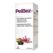 Pelbez +, płyn, 120 ml