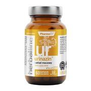 Pharmovit Urinazin układ moczowy, kapsułki, 60 szt.