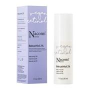 Nacomi Next LVL, serum Bakuchiol 2%, 30 ml
