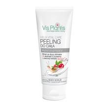 Vis Plantis Helix Vital Care, kremowy peeling do ciała z efektem wyszczuplania, 200 ml