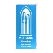 Melisana Klosterfrau, płyn doustny, 155 ml