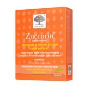 Zuccarin, tabletki, 60 szt.