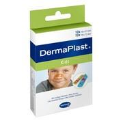 Dermaplast Kids, plastry, 2 rozmiary, 20 szt.