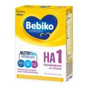 Bebiko HA1 Nutriflor Extracare, hipoalergiczne mleko początkowe, 350 g