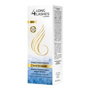 Long 4 Lashes Krioterapia, maska przyspieszająca wzrost włosów, 200 ml